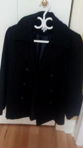 Suzy Shier wool coat