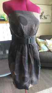 DEPT size M dress, new with tags
