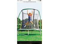 Chad Valley 6ft Trampoline