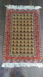 Persian Rug (hand-knotted)