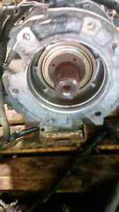 Ford 5r100w 5spd 2003 to 2007 automatic transmission Prince George British Columbia image 2