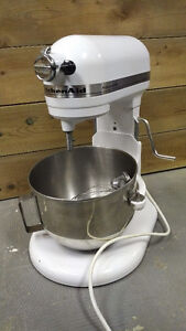 Kitchen Aid Professional HD Mixer