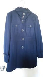 Fall cloth coat