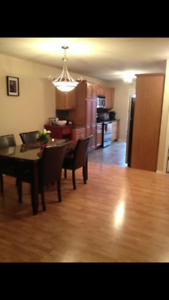 Beautiful 2 Bedroom with Attached Garage in Steinbach!