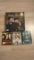 Twilight Movies and Board Game