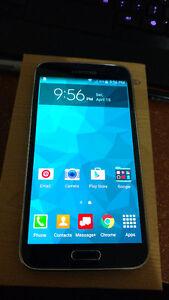 SAMSUNG GALAXY S5 16GB (UNLOCKED)