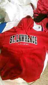SLC sweater