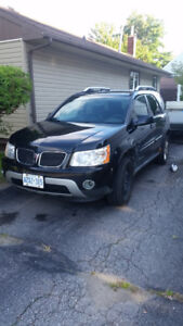 REDUCED**** 2008 Pontiac Torrent