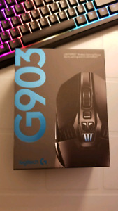 Logitech g903 -Price Negotiable-