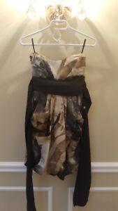 Mendocino Dress (XS)
