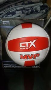 CINTEX VOLLEYBALL  BRAND NEW  STILL IN PACKAGE