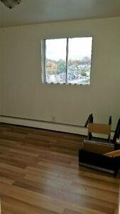 4 1/2 chauffé éclairé semi meublé pour étudiant 630 $ / mois Saguenay Saguenay-Lac-Saint-Jean image 1