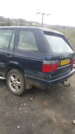 Range rover parts p38 | Parts for Sale - Gumtree