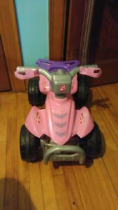 Girls ATV for sale. Brand new.