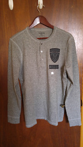 New Men's Express Shirt Size Medium