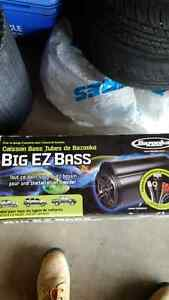 Big EZ Bass