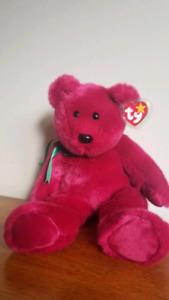 Ty beanie Buddy Teddy
