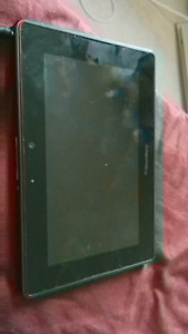 Blackberry Playbook 32GB Excellent Condition