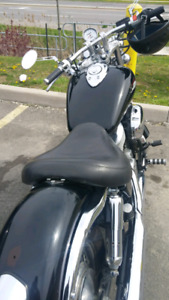 1999Honda.shadow 750