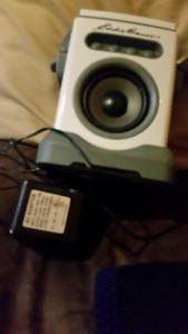 Speaker $10.