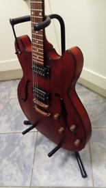 Washburn (335) Semi Acoustic Electric Guitar