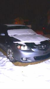 Mazda3 Lac-Saint-Jean Saguenay-Lac-Saint-Jean image 3