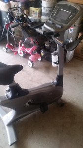 Vision Fitness Stationary Bike