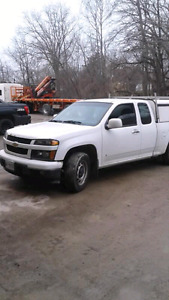 2009 Chevy colorado