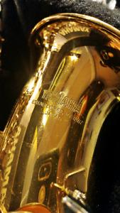 Yamaha tenor saxophone sale or trade