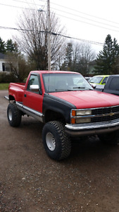 93 CHEVY STEPSIDE