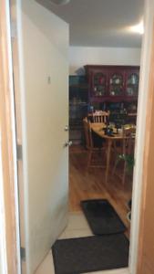 Appartement 4 1/2 à louer dans rosemont petite patrie 725$