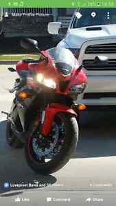 Honda cbr600 for sale