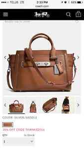 Selling Coach Purses 20% Off  - New, Packaged, with Tags London Ontario image 5