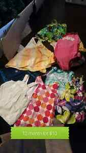 Baby girl clothes  Windsor Region Ontario image 2