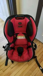 Siege auto enfant Britax 2.3 a 18kg