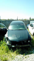 Lincoln 2009 MKS STD 4Dr 4WD Sedan  for Parts Only