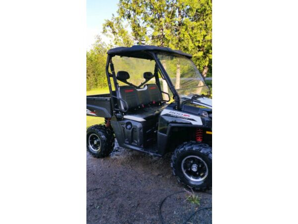 Used 2013 Polaris Ranger Xp800