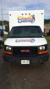 2008 GMC Savana Other