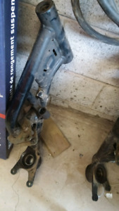 Can am G2 Trailing Arms