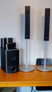 Sony Sur Speakers $75.00 OBO