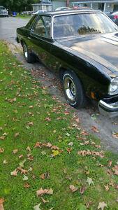 Oldsmobile cutlass 1975 a1