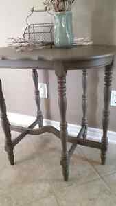 Antique Parlour table London Ontario image 3