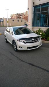 2013 Toyota Venza Limited V6