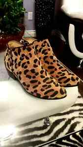 perfect for fall shoe