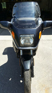1992 BMW K75 Motorbike for sale