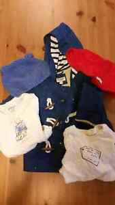 Gap Paddington bear outfits