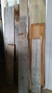 Grey Board-Beams -Custom Furniture Kitchener / Waterloo Kitchener Area image 10