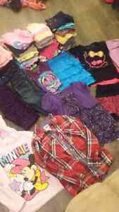 Huge lot of girls sz 10-12 fashions 50$ for all Kingston Kingston Area image 5