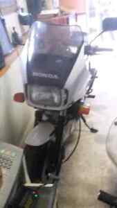 1984 intercepter 1000cc 1800$ OBO
