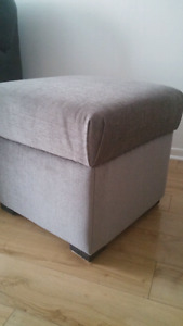 Beautiful hand built furniture